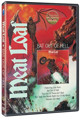 Meat Loaf Bat Out Of Hell Classic Album Ntsc(1 4)