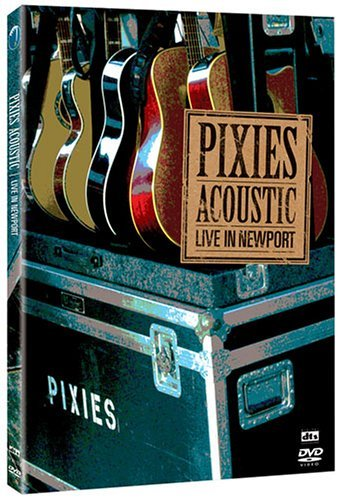 Pixies Acoustic Live In Newport Ntsc(1 4)