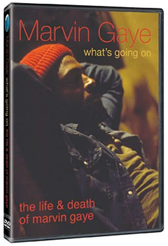 Marvin Gaye What's Going On Life & Death O Ntsc(1 4)