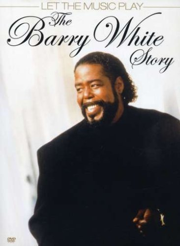 Barry White Barry White Story Ntsc(1 4)
