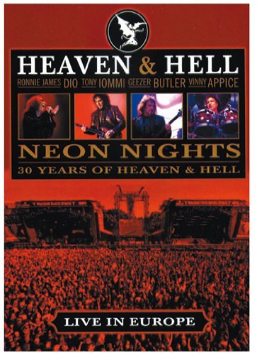 Heaven & Hell Neon Nights Ntsc(1)