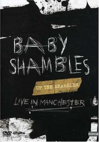 Babyshambles Up The Shambles Explicit Version