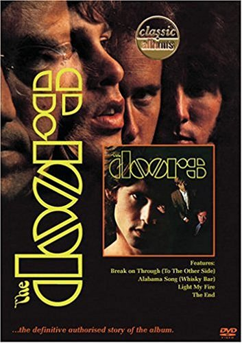 Doors Classic Albums The Doors Ntsc(0)