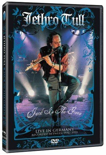 Jethro Tull Jack In The Green Live In Germ Ntsc(0)
