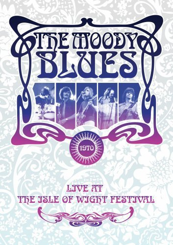 Moody Blues Live At The Isle Of Wight Fest Ntsc(0)