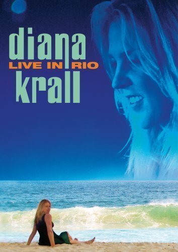 Diana Krall Live In Rio Ntsc(0)