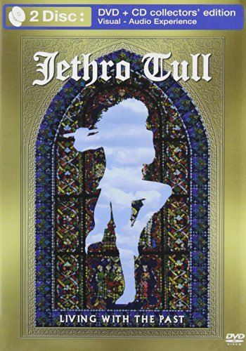 Jethro Tull Living With The Past Incl. CD