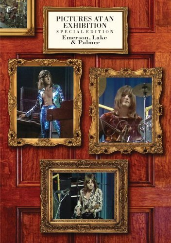 Emerson Lake & Palmer Pictures At An Exhibition Special Ed. Nr