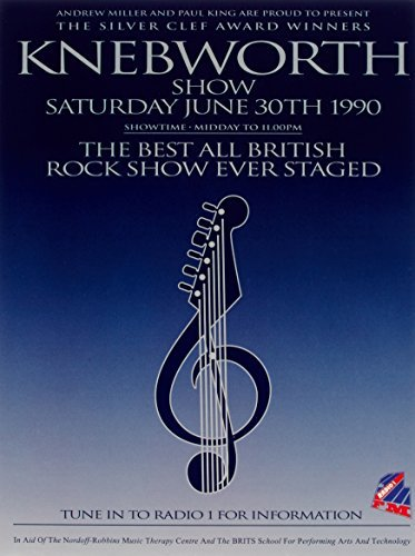 Live At Knebworth Live At Knebworth Deluxe Ed. 2 DVD 2 CD
