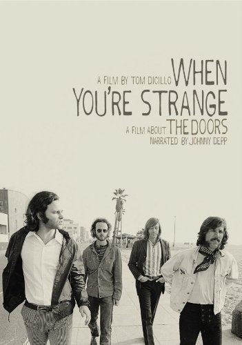 When You're Strange The Doors Explicit Version R Ntsc(0)