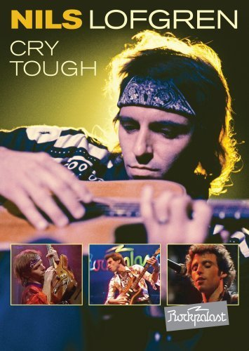 Nils Lofgren Cry Tough 2 DVD