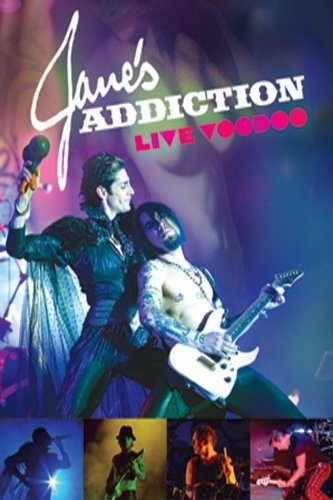 Jane's Addiction Live Voodoo Explicit Version Ntsc(0)