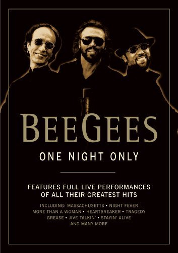 Bee Gees One Night Only Anniversary Ed. Ntsc(0)
