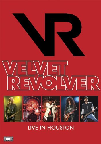 Velvet Revolver Live In Houston Ntsc(0)