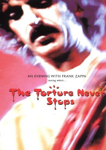 Frank Zappa Torture Never Stops Ntsc(0)