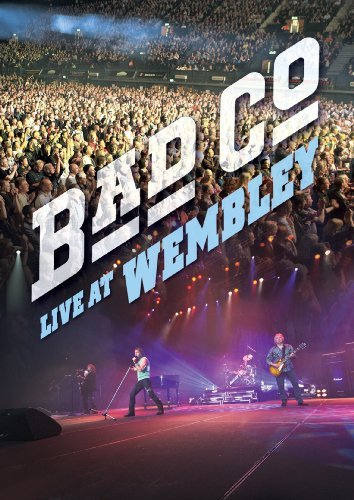 Bad Company Bad Company Live At Wembley (d