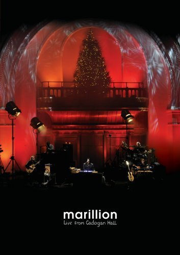 Marillion Live From Cadogan Hall Ntsc(0) 2 DVD