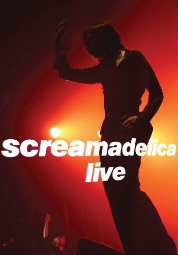 Primal Scream Screamadelica Live Incl. CD