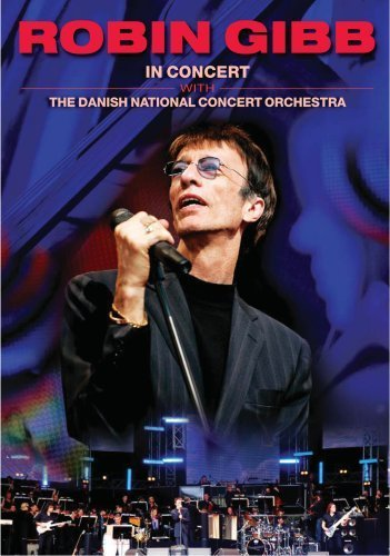 Robin Gibb In Concert With Danish Choir Ws