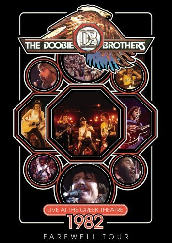 Doobie Brothers Live At The Greek Theater Live At The Greek Theater