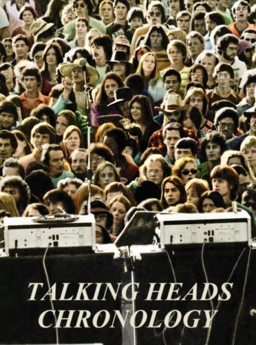 Talking Heads Chronology