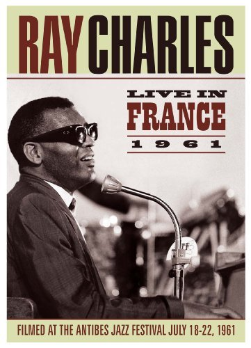 Ray Charles Ray Charles Live In France