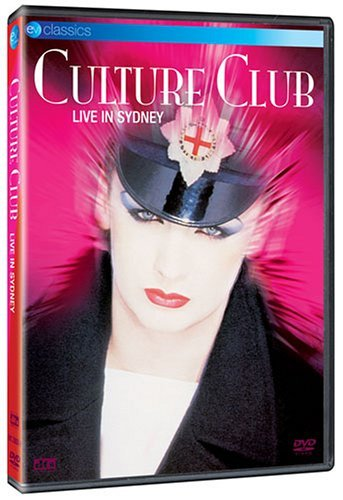 Culture Club Live In Sydney Nr Ntsc(1 4)