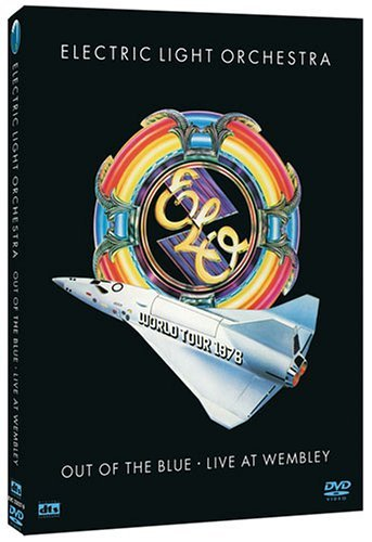 Electric Light Orchestra Out Of The Blue Live At Wemble Special Ed. Ntsc(1 4)