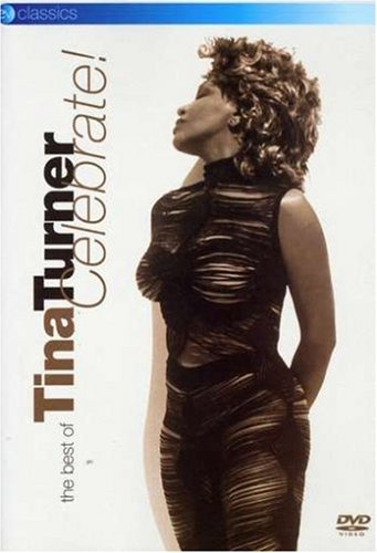 Tina Turner Celebrate! Ntsc(0)