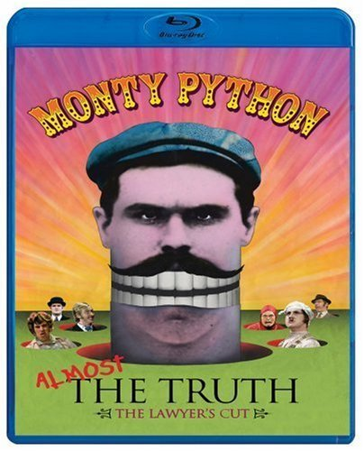 Monty Python Almost The Truth Monty Python Almost The Truth Blu Ray Ws Nr