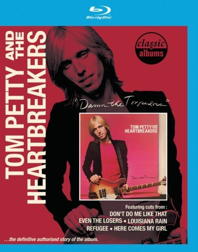 Tom Petty & The Heartbreakers Damn The Torpedoes Classic Alb Blu Ray