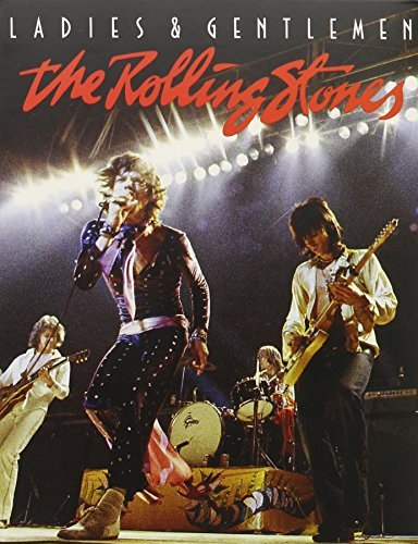 Rolling Stones Ladies & Gentlemen Blu Ray