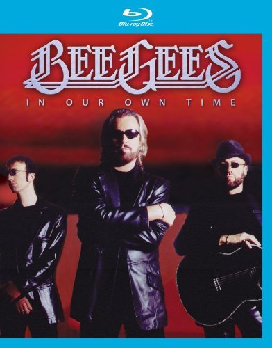 Bee Gees In Our Own Time Blu Ray Nr