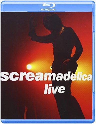 Primal Fear Screamadelica Live Blu Ray