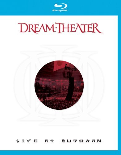 Dream Theater Live At Budokan Blu Ray