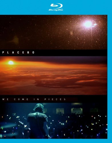 Placebo We Come In Pieces Blu Ray