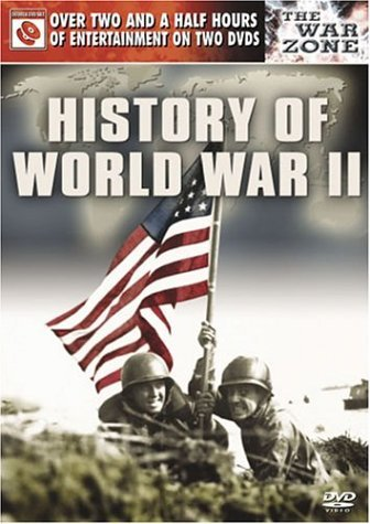 History Of World War 2 War Zone Nr
