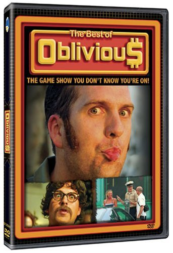 Oblivious Best Of Oblivious Nr