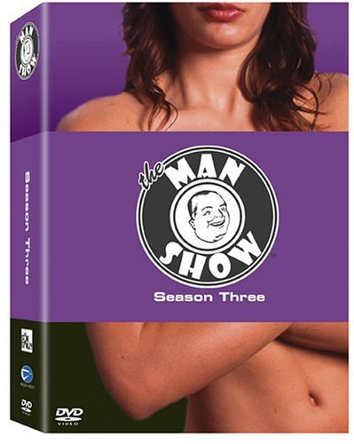Man Show Season 3 Nr 4 DVD