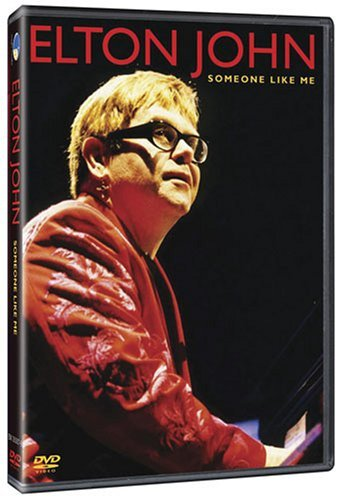 Elton John Someone Like Me Ntsc(1 4)