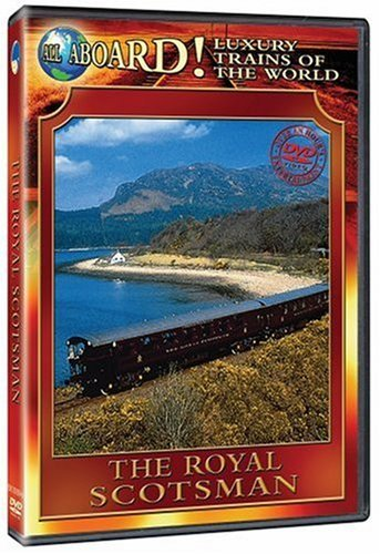 Royal Scotsman All Aboard! Ws Nr