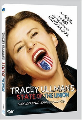 Tracey Ullman's State Of The U Tracey Ullman's State Of The U Nr