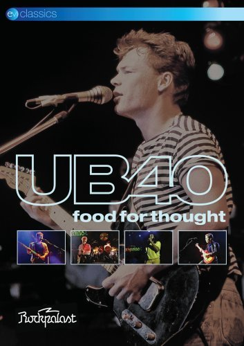 Ub40 Food For Thought Ntsc(0)