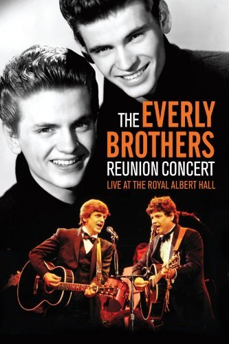 Everly Brothers Reunion Concert Nr Ntsc(0)