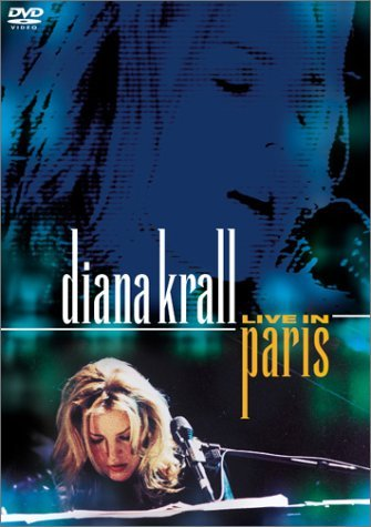 Diana Krall Live In Paris Clr 5.1 Nr