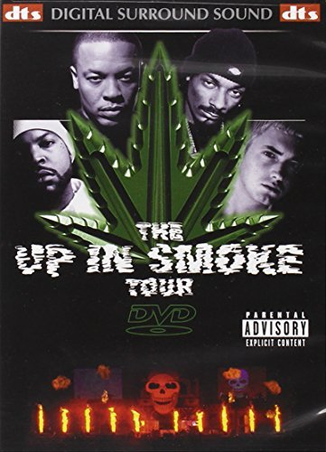 Up In Smoke Up In Smoke Clr Dts Nr Ntsc(0)