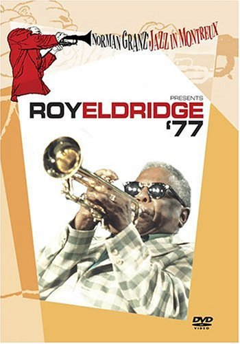 Roy '77 Elridge Norman Granz Jazz In Montreux Nr Ntsc(1 4)