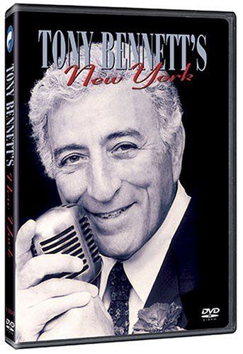 Tony Bennett Tony Bennett's New York Ntsc(1 4)