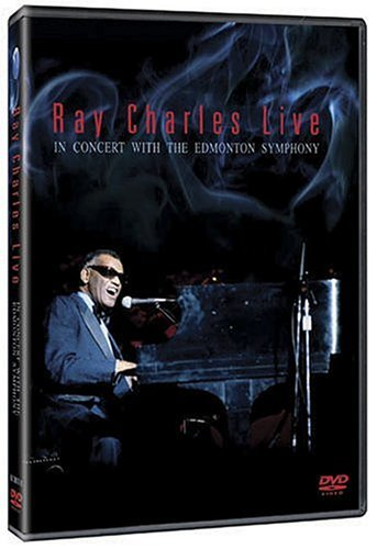 Ray Charles In Concert With The Edmonton S Nr Ntsc(1 4)
