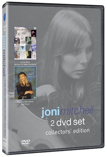 Joni Mitchell Collector's Edition Nr Ntsc(1 4) 2 DVD